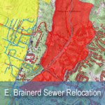 East Brainerd Road Sewer Relocation