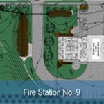 Fire Station No. 9 - City of Chattanooga