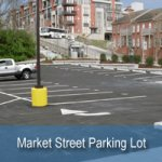 Market Street at First Street - Republic Parking
